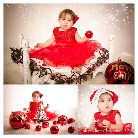 Chloe Christmas