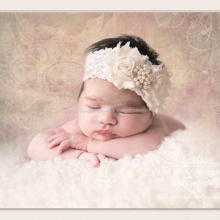 Grace. Newborn