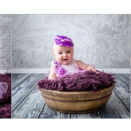 Aria 8 & 1/2 months