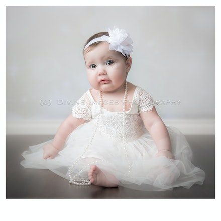 Cece's Baby shoot