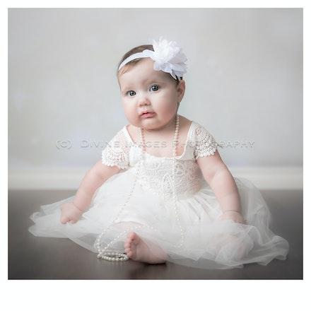 Cece's Baby shoot