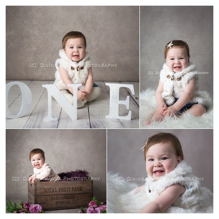 E's One Year