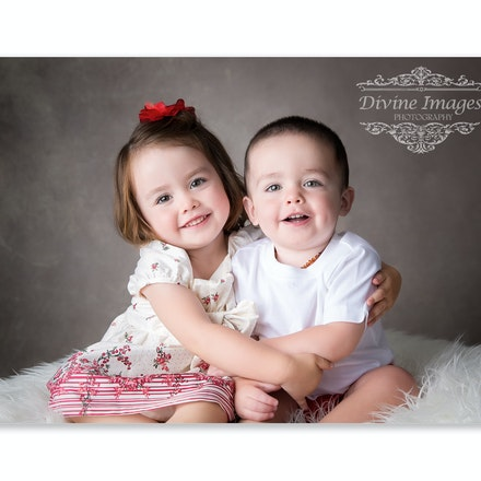 Preview. Ella-Rose and Karsten Christmas 2016