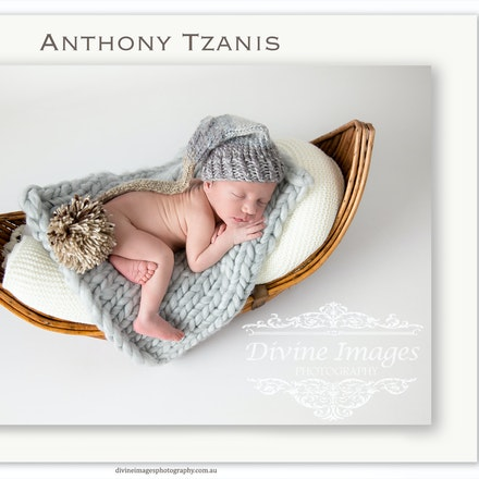 Anthony Tzanis