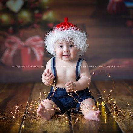 Jaxson Christmas.2017
