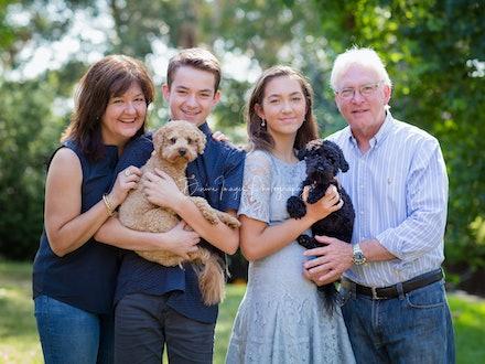 J.J family-1