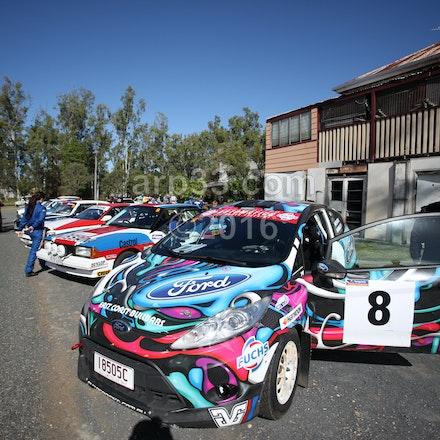Wowan Rally 2015