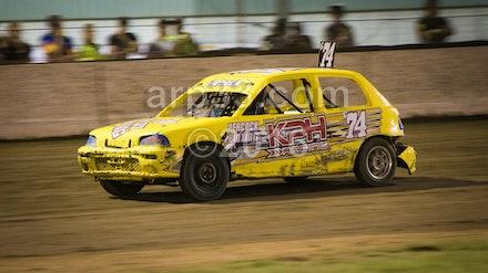 Super Sedans Title final night-11
