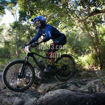 Gravity Enduro Forst Turkey 04/06/17