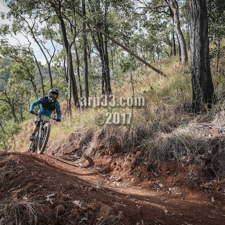 MTBA's GRAVITY ENDURO NATIONAL SERIES ROUND 4 in Rockhampton: Practice