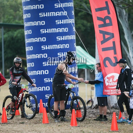 MTBA National Gravity Enduro Series round 4 race day
