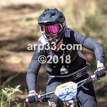 Qld Enduro Rd 4 Rockhampton 2018 - First Turkey Mountain Bike Reserve