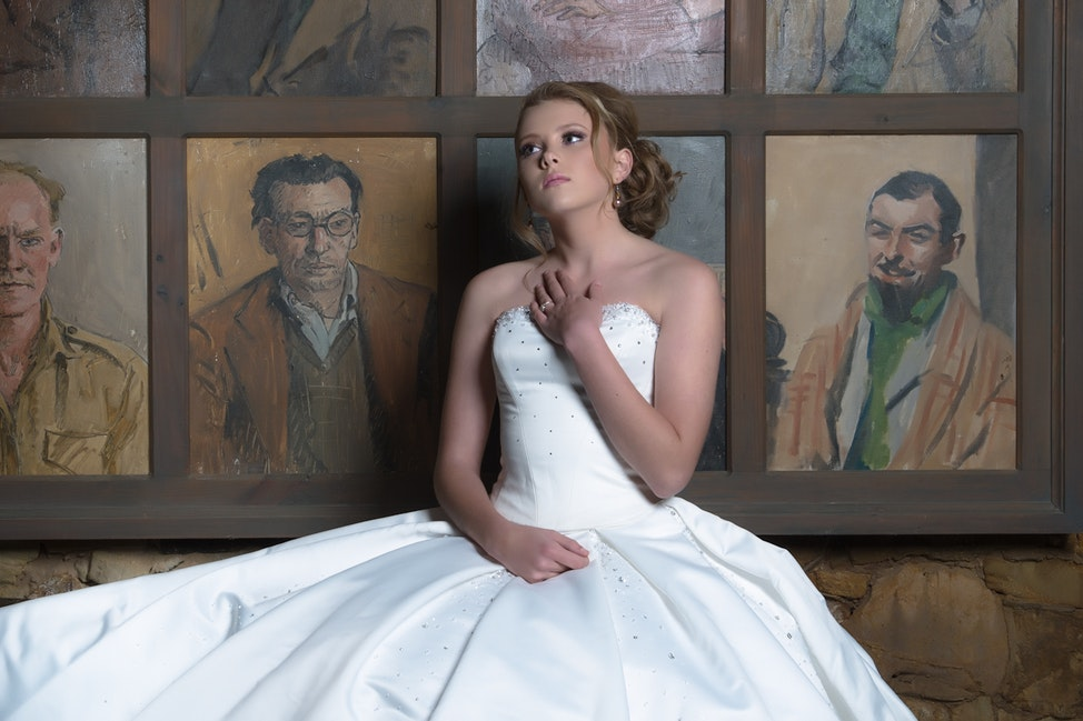 Montsalvat_LR-1 - Your wedding is one of the most important celebrations of your life. Our aim is to capture stunning pictures that tell a story of your...