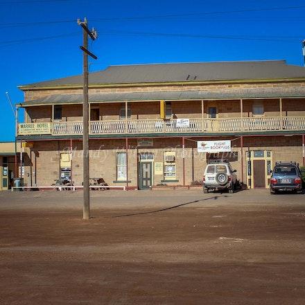 Marree Hotel - SA - www.marreehotel.com.au