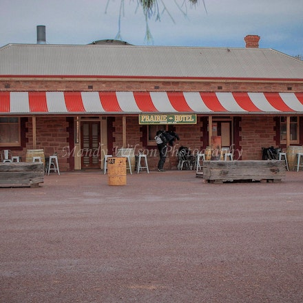 Prairie Hotel Parachilna - SA - Est 1876 A family owned and run hotel, licensed since 1876, it is a jewel of the region, a perfect base for exploring...