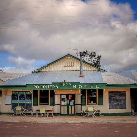 Poochera Hotel - SA