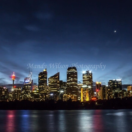 Sydney City - NSW - Sydney NSW