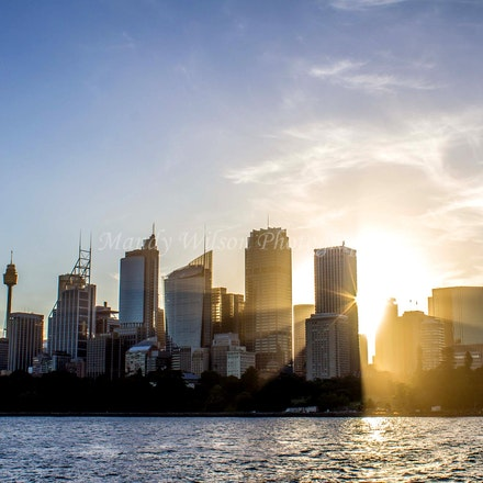 Sydney City - NSW