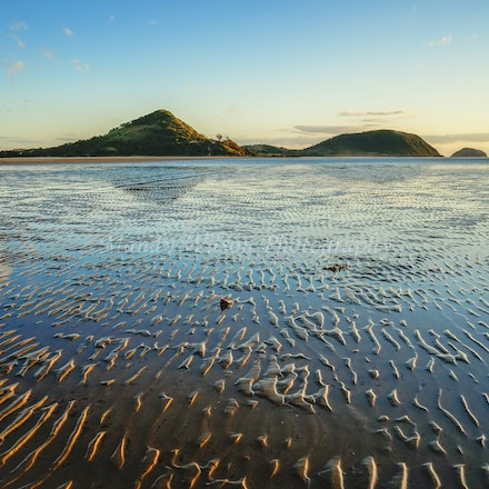 Mullambin Beach - QLD