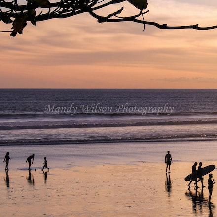 Seminyak Beach - Bali
