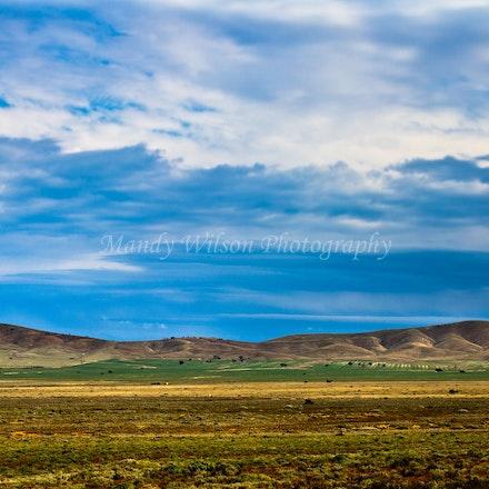 Flinders Ranges - SA