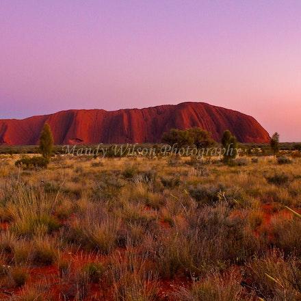 Uluru - NT