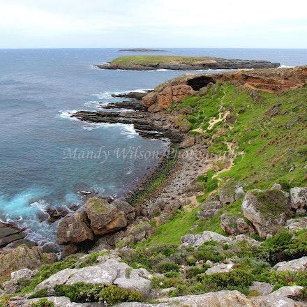 Cape Du Couedic KI - SA