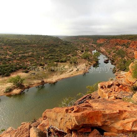Murchison River, Kalbarri - WA
