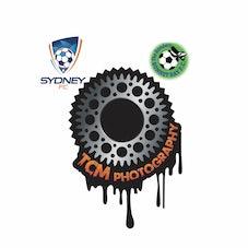 Bonnet Bay Fc Meet Sydney Fc