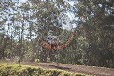 24-07-2013  Wollongong Motorcycle Club mount Kembla - Wollongong Motorcycle Club