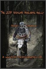 2014 Watagans Trailbike rally