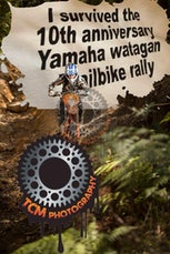 2013 Watagans Trailbike rally - It is that time of year yet again when  the Watagan trailbike rally comes around & you can hear the rumble of trailbikes...