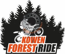Kowen 2014 - It was a frosty start to the Kowen ride this year as the ride had been postponed twice due to the wet weather, but as anticipated the riders...