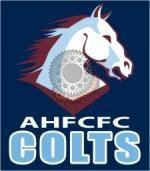 Menai Colts 16 b's 2014-08-03
