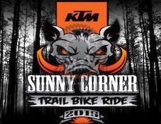 Sunny Corner Trailbike Rally 2015 - Sunny Corner Trailbike Rally 2015