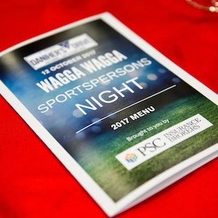 DD 2017 sportsman night - sportsman night