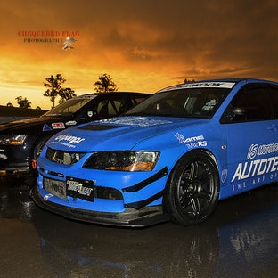2014 World Time Attack Challenge - Launch - Sydney Motorsport Park