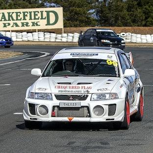 Evolution Oz Nationals 2015 - Evolution Oz Nationals 2015 at Wakefield Park Raceway