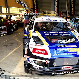 2013 WTAC Launch