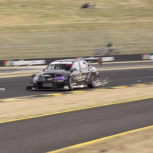 WTAC 2017 - World Time Attack Challenge 2017