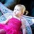 DSC_0041 - A gorgeous little Hyde Park (Perth, Western Australia) fairy.