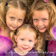 Bribie Girls
