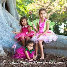 Kirstin's Townsville Fairies