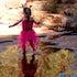 DSC_0847 - Dancing in the pool in beautiful Karijini National Park