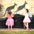 DSC_0339 - Two fairies and two kangaroos