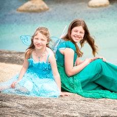 Denmark Fairies