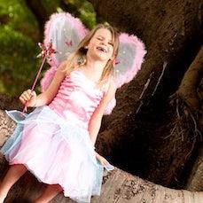 Hyde Park Fairy