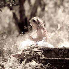 The Fairy Collection - Fairy Collection by Western Australian photographer Helen Osler.