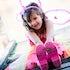 DSC_9449 - pink gum boot fairy