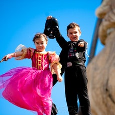 Darth and the Princess